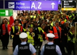 Lufthansa Strike Leads to Massive Flight Cancellations 40916