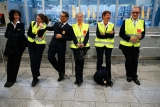 Lufthansa Strike Leads to Massive Flight Cancellations 40921