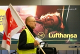 Lufthansa Strike Leads to Massive Flight Cancellations 40925