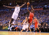 Houston Rockets v Oklahoma City Thunder 40928