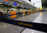 Lufthansa Strike Leads to Massive Flight Cancellations 40941