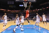 Houston Rockets v Oklahoma City Thunder 40969