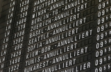 Lufthansa Strike Leads to Massive Flight Cancellations 40983