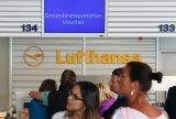 Lufthansa Strike Leads to Massive Flight Cancellations 40988