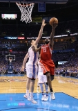 Houston Rockets v Oklahoma City Thunder 41008
