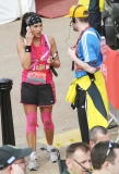 London Marathon Participants Dress Up for the Race 41061