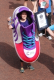 London Marathon Participants Dress Up for the Race 41064