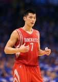 Houston Rockets v Oklahoma City Thunder 41109