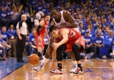 Houston Rockets v Oklahoma City Thunder 41116