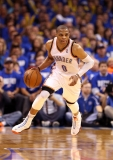 Houston Rockets v Oklahoma City Thunder 41141