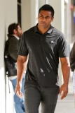 Julian Savea Arrives for Her Court Hearing 41256