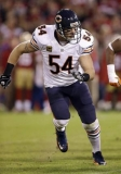 Brian Urlacher retirement; Last Viking rumors 41293