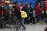 Strong Earthquake Hits Sichuan Province 41352