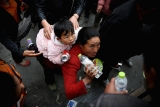 Strong Earthquake Hits Sichuan Province 41358