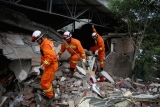 Strong Earthquake Hits Sichuan Province 41440