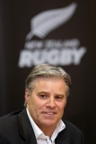 Brett Gosper Meets With NZRU 41773