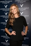 From Kate Upton to Nina Agdal: Teenager has one hot prom date 41775