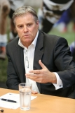 Brett Gosper Meets With NZRU 41779