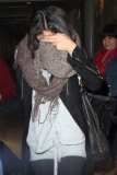 Selena Gomez Tries to Hide Her Face in LA 41838