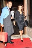 Eva Longoria Gets Dinner in Santa Monica 41895