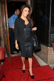 Eva Longoria Gets Dinner in Santa Monica 41907