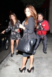 Eva Longoria Gets Dinner in Santa Monica 41929