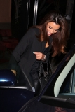Eva Longoria Gets Dinner in Santa Monica 41935