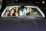 Eva Longoria Gets Dinner in Santa Monica 41943