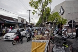 Balinese Hindus Observe Nyepi Day Of Silence 41972