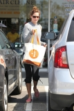 Michelle Monaghan Makes a Grocery Run 41992
