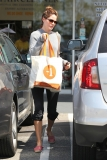 Michelle Monaghan Makes a Grocery Run 41998