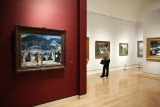 The Royal Academy Of Arts Celebrates George Bellows 42010