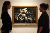 The Royal Academy Of Arts Celebrates George Bellows 42019
