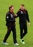 Essendon Training Session 42043