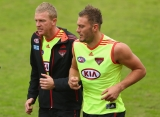 Essendon Training Session 42066