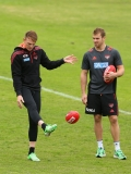 Essendon Training Session 42136