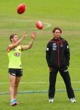 Essendon Training Session 42143