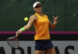Samantha Stosur v Stefanie Voegele 42161