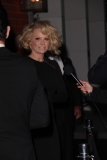 Pamela Anderson Enjoys a Night Out in NYC 42173