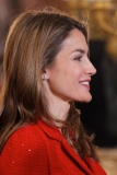 Spanish Royals Host Cervantes Awards Lunch 42309