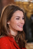 Spanish Royals Host Cervantes Awards Lunch 42317