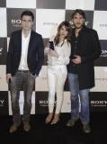 Sony Mobile Gala premier in Madrid 42353