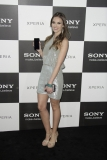 Sony Mobile Gala premier in Madrid 42357