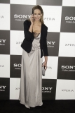 Sony Mobile Gala premier in Madrid 42370