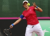 Samantha Stosur v Stefanie Voegele 42478
