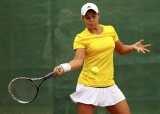 Samantha Stosur v Stefanie Voegele 42513