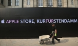 Apple Prepares to Open a Store in Berlin 42523
