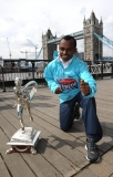 London Marathon Winners Photo Call 2 42626