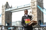 London Marathon Winners Photo Call 2 42643