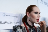 MBRFW: Backstage at Slava Zaitsev 42646